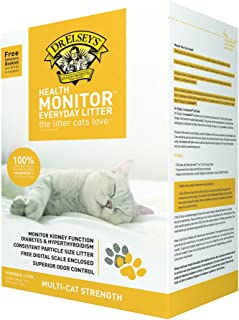 product image for Dr. Elsey's Precious Cat Premium All Natural Clumping Clay Litter