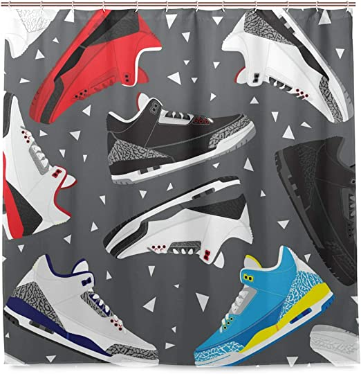 ONELUCA Retro Basketball Shoes Sneakers