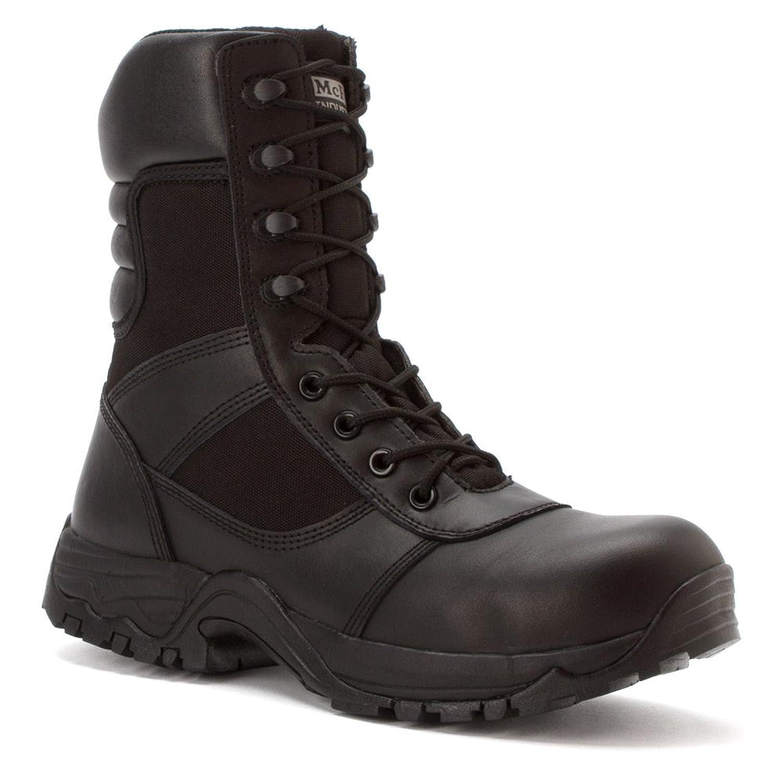 McRae Industrial メンズ US サイズ: 13 B(M) US カラー: ブラック B00RIA5W12