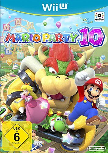 Review Mario Party 10 [PAL]