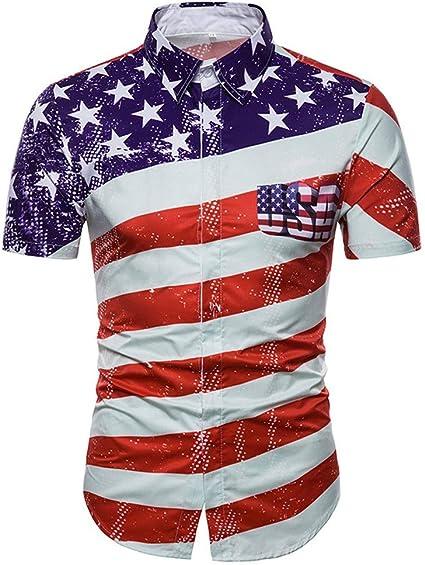 Las camisas delgadas ocasionales de los hombres, Camisa ...