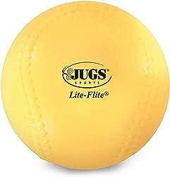 JUGS Baseballs