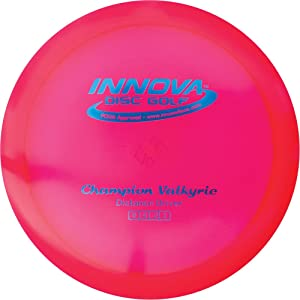 Innova Champion Valkyrie Golf Disc (Assorted Colors) (Colors may vary)
