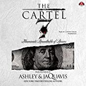 Illuminati: Roundtable of Bosses: The Cartel, Book 7 |  Ashley & JaQuavis,  Buck 50 Productions - producer