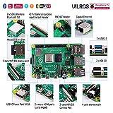 Vilros Raspberry Pi 4 Retro Gaming Kit with SNES