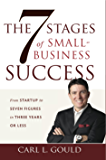 The 7 Stages of Small-Business Success: From Startup to Seven Figures in Three Years or Less