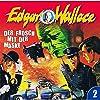 Der Frosch mit der Maske (Edgar Wallace 2)