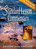 Standard Lesson Commentary, Standard Publishing Staff, 0784709580