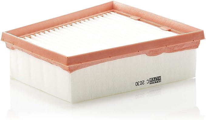 Mann Filter Luftfilter C 29 029 Für Pkw Auto