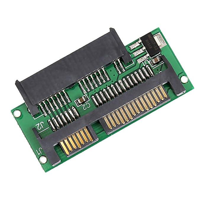 Convertidor de Adaptador SATA a ID para Montar Unidad de Disco ...