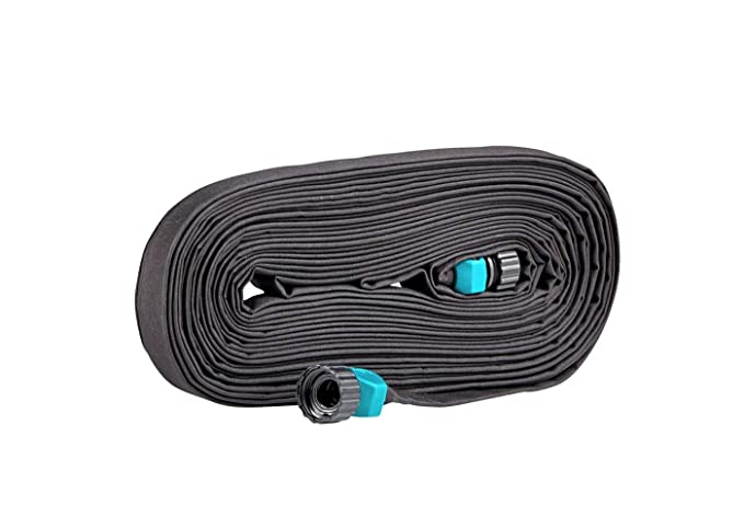 Rocky Mountain Soaker Hose - Best for Water Saving