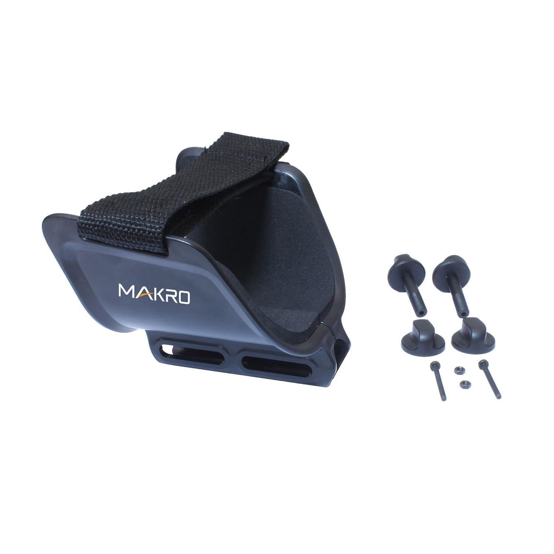 Makro reposabrazos de repuesto para Racer Metal detector 20000424: Amazon.es: Jardín