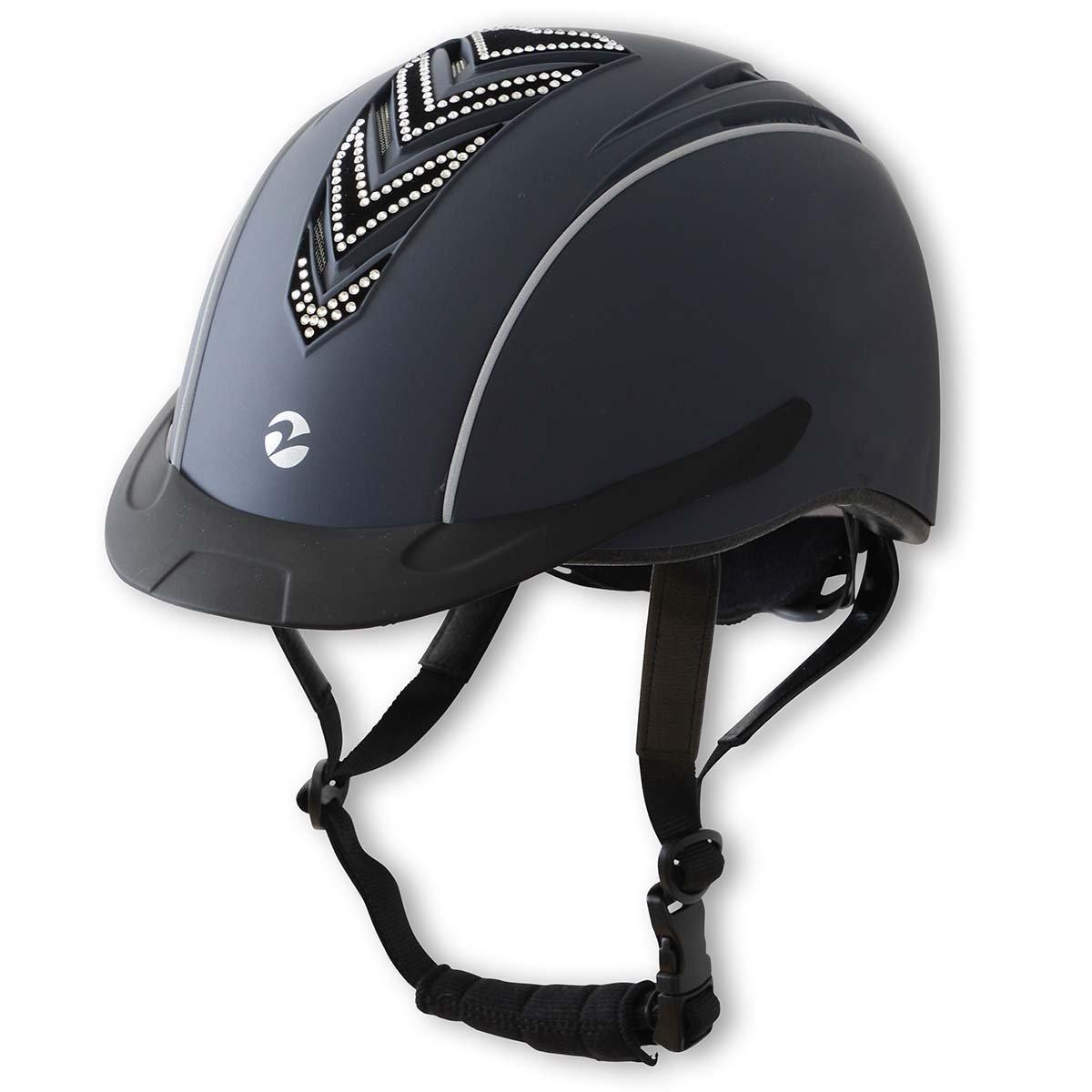 値引 乗馬 Large ヘルメット プロテクター 乗馬帽 帽子 BUSSE 馬具 クライス ダイヤル調整 ダイヤル調整 ヘルメット 乗馬用品 馬具 B077HWBXCB ネイビー Large, オンラインショップフェイス:7a0b4150 --- svecha37.ru