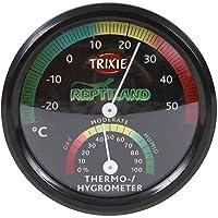 Trixie 76113 thermo-/hygrometer, analoog, ø 7,5 cm