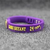 NBA Basketball Team Adjustable Silicone Bracelets