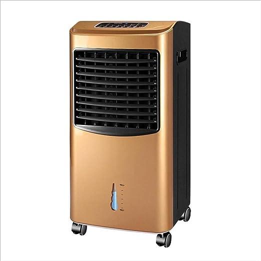 XIAOYAN Ventilador del Aire Acondicionado del refrigerador de Aire ...