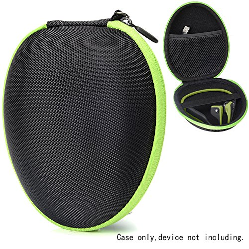 Protective Case for Motorola S10-HD and S11-Flex HD also for Bond Conduction Headphones by Oanno, JUHALL, Borofone, Ear Shiel, Aftershokz AS600, AS650, AS400, AS401, AS450, AS451, AS500, Bluez 2, 2S (Motorola S11 Case)
