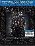 Game of Thrones: Season 1 Walmart Exclusive Edition Bluray