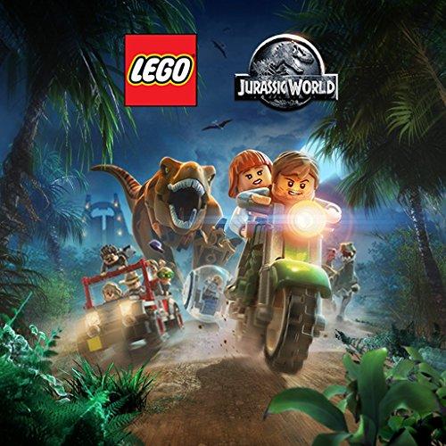Lego Jurassic World - PlayStation 4 [Digital Code]