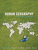 img - for Human Geography: Places and Regions in Global Context, Fourth Canadian Edition with MyGeosciencePlace (4th Edition) book / textbook / text book