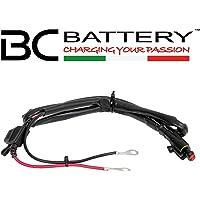 BC Battery Controller 710-STD2V Conector Batería con Ojales para los Cargadores BC Battery Controller