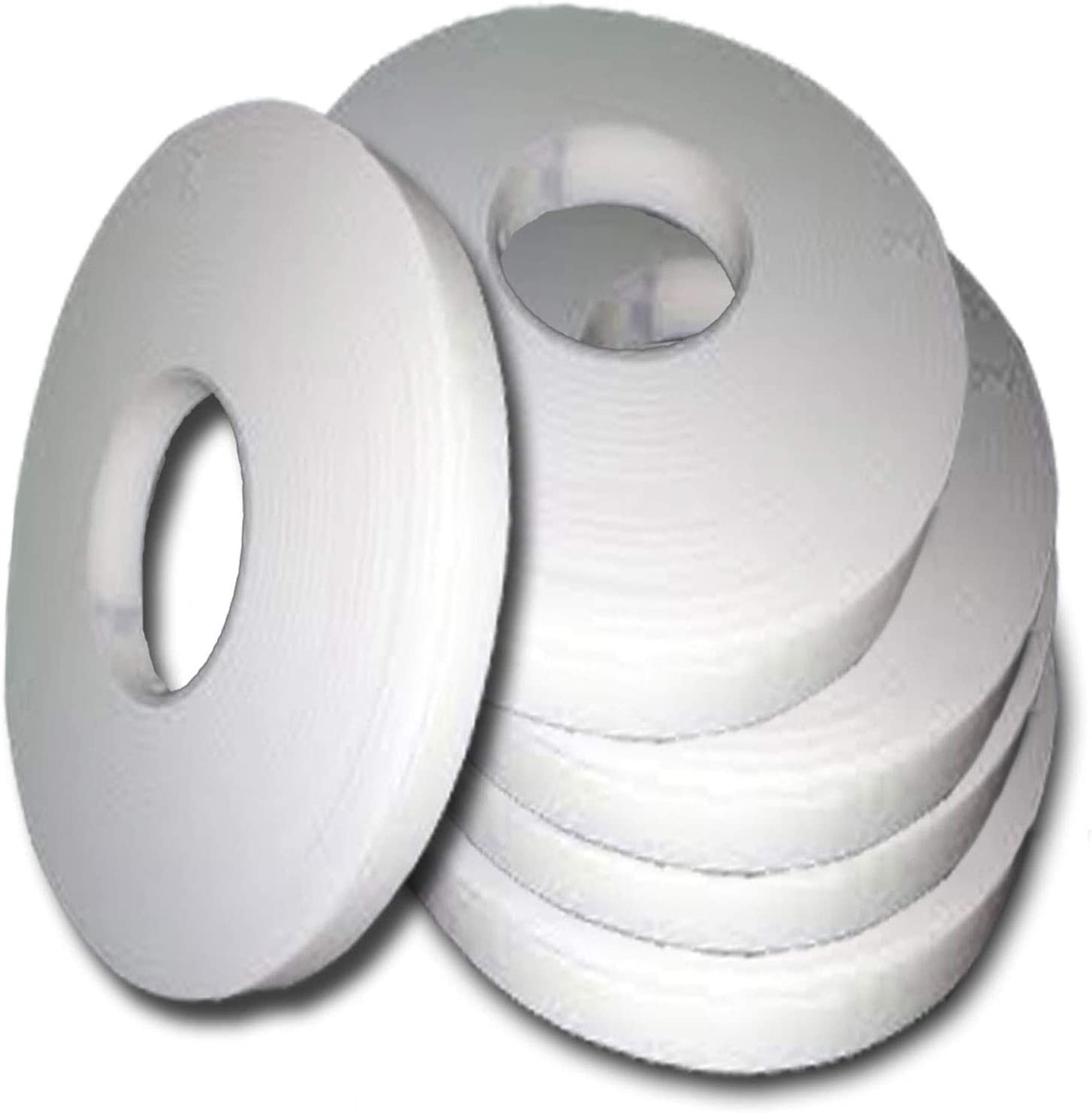 4 x 19 mm Wide x 9 m Long Anti Hot Spot Tape for Polytunnels
