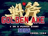 Golden Axe [Online Game Code]