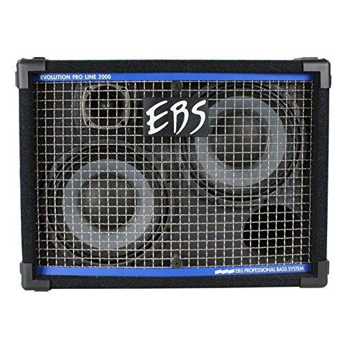 EBS Sweden AB EBS-PROLINE-210 Bass Amplifier Cabinet