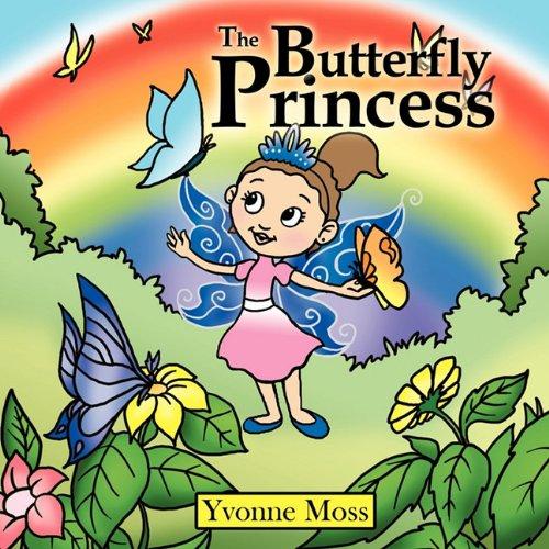 The Butterfly Princess pdf epub