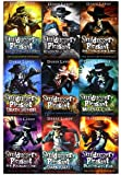 Skulduggery Pleasant Collection 9 Books Set