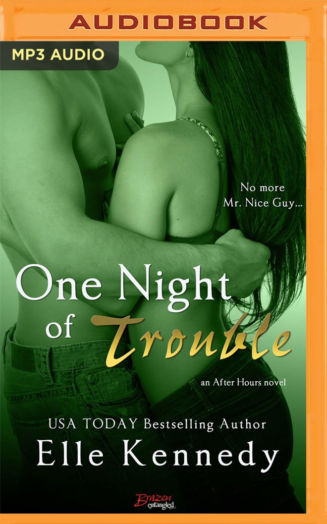One Night of Trouble (After Hours) PDF