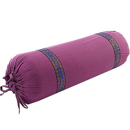 Almohada de Yoga, Almohada de Yoga Ayudas de Yoga Mujeres ...