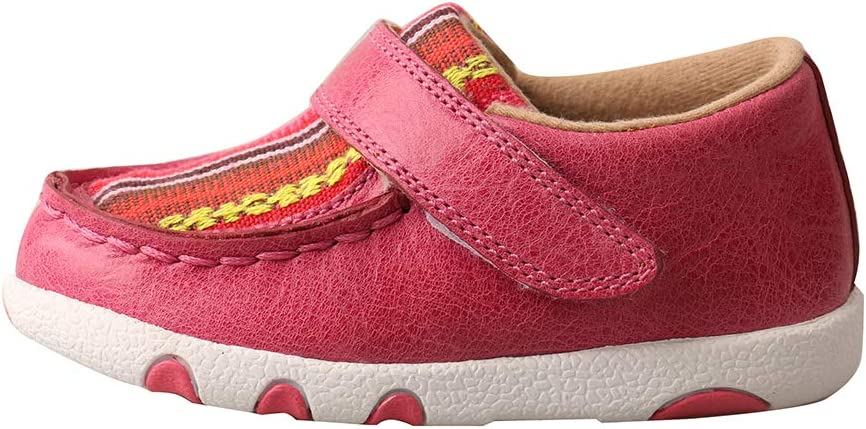 Twisted X Infant Driving Moccasins