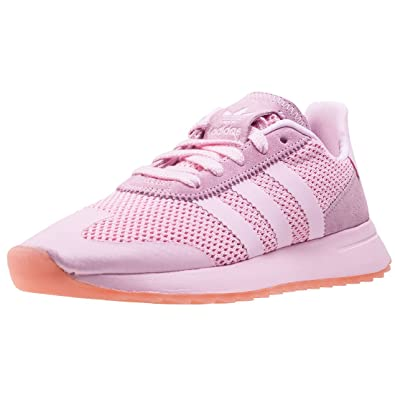 adidas Originals Women s FLB W Wonpnk Wonpnk Ltpink Sneakers - 7 UK India  (40.67 EU) (BY9309)  Buy Online at Low Prices in India - Amazon.in f1b84b5082