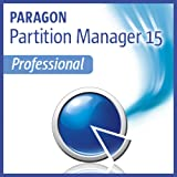 Paragon Partition Manager 15 Professional [ダウンロード]