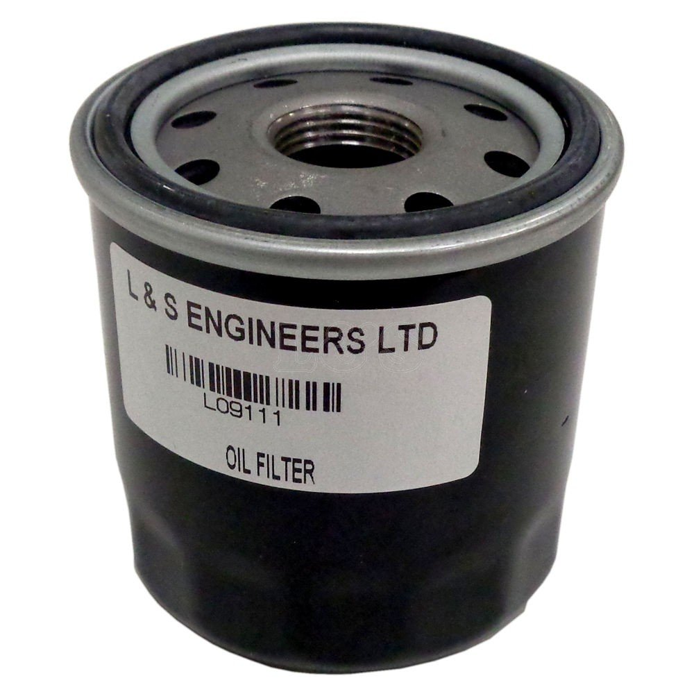 Oil Filter, Spin-On 68 x 68mm fits Kubota Tractors Replaces HH150-32430 L&S Engineers