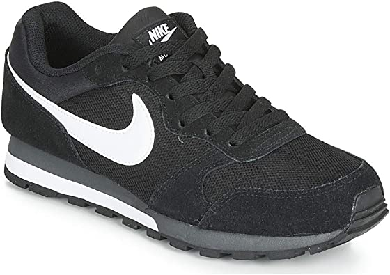 Nike MD Runner II 749794-010, Zapatillas de Running para Hombre ...