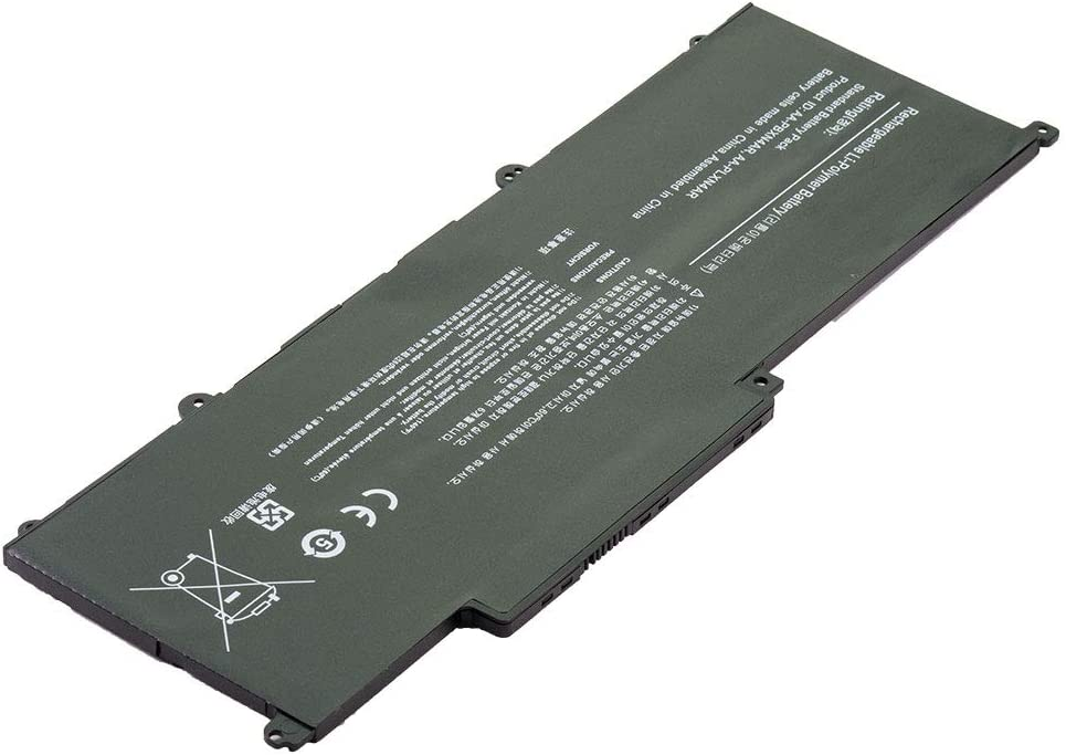 Battpit Laptop Battery Replacement for Samsung NP900X3C-A05US 900X3C-A01MX 900X3E NP900X3C-A02DE 900X3C-A05FR 900X3D-A01IT NP900X3B-A02 900X3C-A03CA Notebook Batteries 7.4V 5200mAh / 38Wh