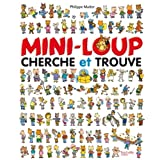 MINI-LOUP, CHERCHE ET TROUVE NO.02