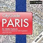 City Guide Paris | Mette Karlsvik