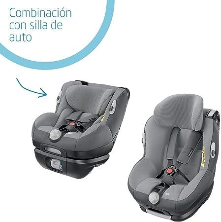 Bébé Confort Opal Silla de coche bebé, a contramarcha o sentido de ...