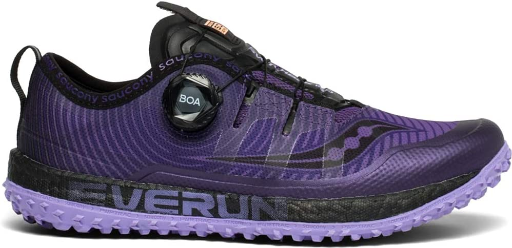 Saucony Chaussures Femme Switchback Iso