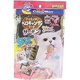 キャティーマン 猫用おやつ クリーミーリッチ にゃんこのペロキャンディセット サーモン 70g×2個