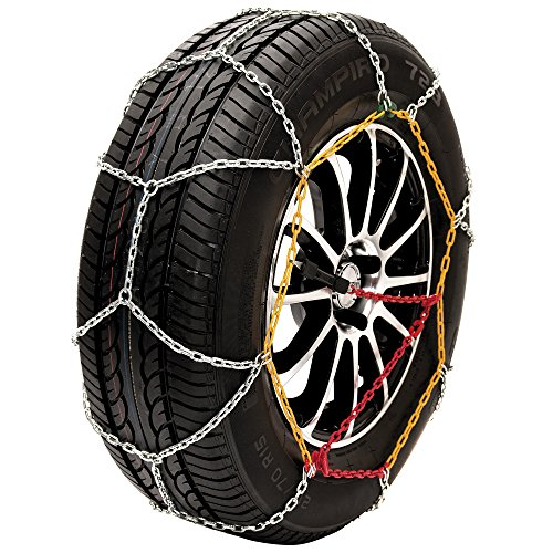 Sumex HUSAD80 KN80 Husky Advance Snow Chains 9 mm