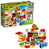 LEGO 10834 Duplo Town Pizzeria Learning Toy
