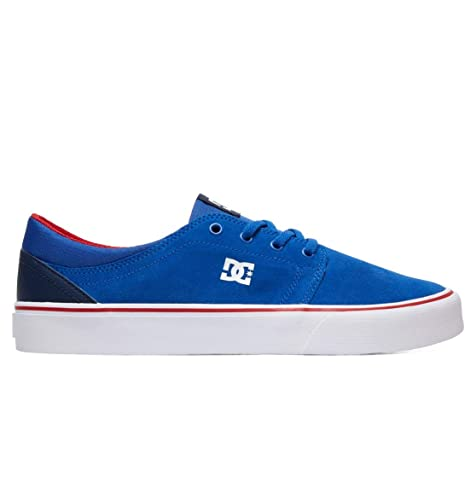 841634145a0 DC Shoes Trase SD - Zapatillas para Hombre  DC Shoes  Amazon.es  Zapatos y  complementos