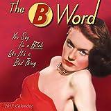 The B Word 2017 Mini Calendar
