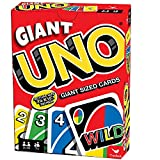 #8: Giant Uno Giant Game