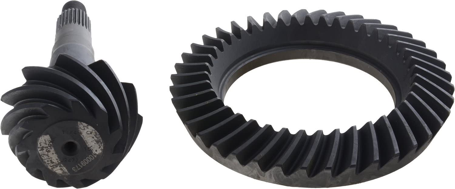 3.73 Ratio SVL 10009173 Differential Ring and Pinion Gear Set for Chrysler 8.25