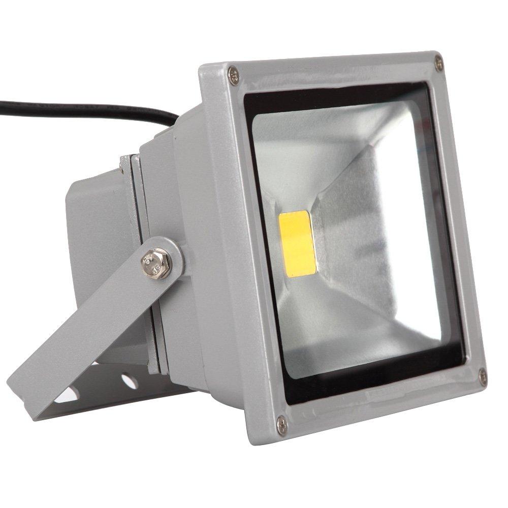 Fuloon 20 W, Flutlicht, Wasserfest, Für Den Außenbereich, LED Lampe, Warmes  Weiß: Amazon.de: Küche U0026 Haushalt
